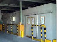 大型配送センター