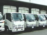 岐東青果トラック